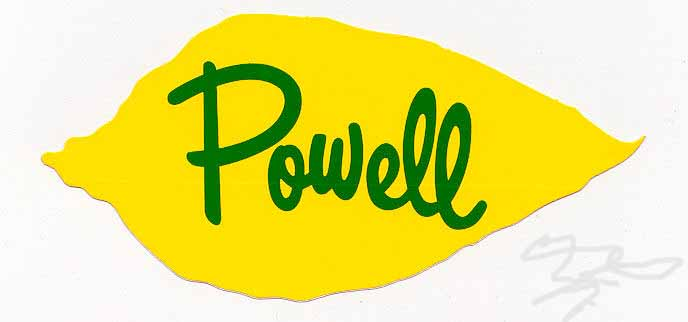 Click Here for POWELL Equipment For Sale.